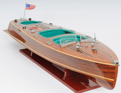Chris Craft Boat Models