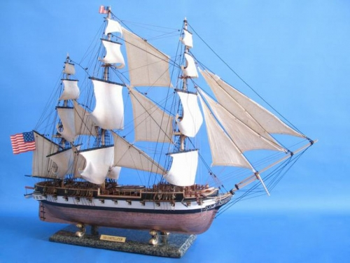 Constellation Ship Model