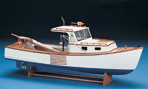 ... model kits, wooden lobster boat model kits, speed boat design plans