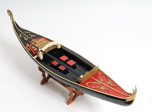 Model gondola ski