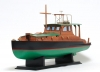 Hemmingway Pilar Fishing Boat Model