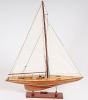 Columbia Sailboat Yacht Model