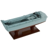 LCVP Landing Vehicle Boat Model
