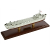 LST Landing Ship Model Boat