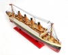 TitanicPainted Cruise Model Ship