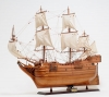 Arabella Tall Ship Model