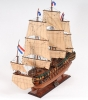 Friesland 29 inch Tall Ship Model