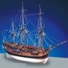 HMS Endeavour Ship Model Kit