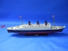 Queen Mary LED Lighted Model Cruise Ship