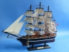 Cutty Sark Tall Ship Model