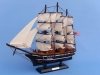 Star of India Tall Ship Model
