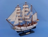 Gorch Fock Tall Ship Model