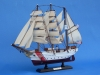 USCG Eagle Tall Ship Model