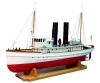 Lackawanna Tugboat Boat Model Kit