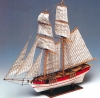 Flyer Sailboat Model Kit