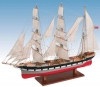 GlenLee Wood Ship Model Kit
