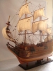 Custom Built Ship Models, Museum Displays, Military Models Consultation