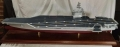USS Ronald Reagan Model Aircraft Carrier