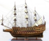 Sovereign of the Seas XL  Tall Ship Model
