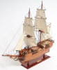 Lady Washington Ship Model