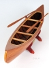 Peterborough Canoe Model