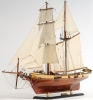 Harvey Baltimore Clipper Ship Model