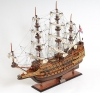 Sovereign of the Seas Tall Ship Model