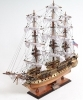 Wood Premier Boat And Ship Models $501 and up